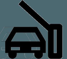 Controle de Estacionamento e Garagem