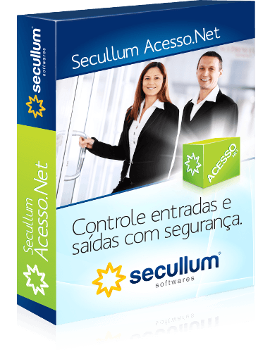 Acesso.NET Software para controle de Acesso e Portaria